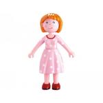 Afbeeldingen van Poppenhuispoppetje Little Friends mama - Haba