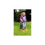 Afbeeldingen van Houten dubbel-loop ski's BS Toys Buitenspeel