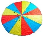 Bild von Parachute ballenspel BS Toys Buitenspeel