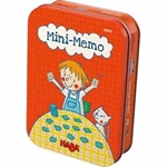 Afbeeldingen van Mini Memory