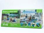 Afbeeldingen van Bouw je eigen tent - Tent Kit Super