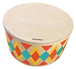 Picture of Plantoys Ritmebox trommel rond