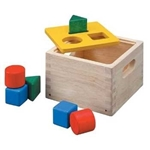 Picture of Vormenstoof luxe Plantoys
