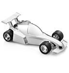 Picture of Spaarpot Raceauto verzilverd