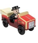 Image de Thomas de trein Houten spoorauto Winston