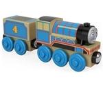 Image de Thomas de trein Gordon Houten lokomotief