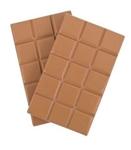 Picture of Houten snoep plak melkchocolade Bigjigs