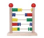 Afbeeldingen van Hess rekenraam abacus