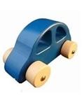 Afbeeldingen van Grijpauto blauw 1+