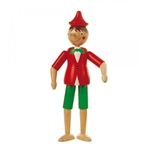 Image de Sevi Pinokkio hout 40 cm