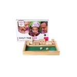 Image de Sluit de doos  Shut the box