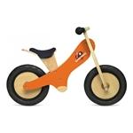 Bild von Loopfiets Balansfiets Oranje Kinderfeets
