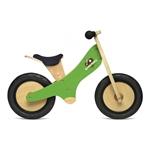 Bild von Loopfiets Balansfiets Groen Kinderfeets