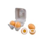 Picture of Eieren in doosje 4 stuks deelbaar