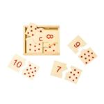 Afbeeldingen van Puzzel Tellen 1-10 - Harmony Toys
