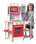 Picture of Luxe Keuken Wendy met Pannenset