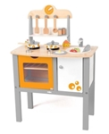 Picture of Speelkeuken Woody Buono Cucina 17 dlg.