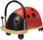 Afbeeldingen van Wheelybug Small Lieveheersbeestje