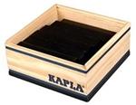 Picture of Kapla, 40 plankjes zwart