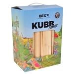 Bild von Kubb werpspel Bex van Berkenhout
