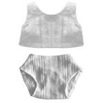 Image de Ondergoed (wit) voor pop Gordi 34cm