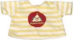 """Afbeeldingen van Rubens Little en Cosmos kleding """"T-Shirt geel"""""""