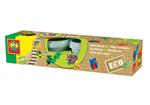 Picture of Eco modeleer klei 4 kleuren SES