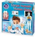 Afbeeldingen van Het menselijk lichaam