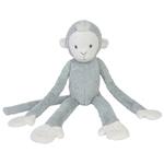 Picture of Hangende aap groot groen blauw Happy Horse