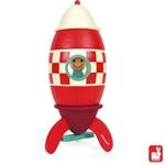 Image de Magneetset raket Janod groot