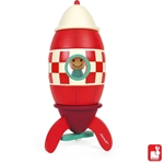Picture of Magneetset raket Janod groot