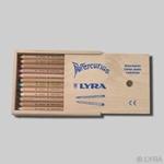 Afbeeldingen van Lyra kleurreuzen - ongelakt - 12 kleuren