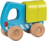 Picture of Vrachtwagen GOKI