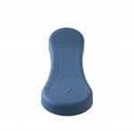 Image de Zadelhoesje Wishbonebike - silicone in blauw