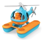 Bild von Greentoys Water Helicopter Blauwe top
