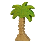 Picture of Palmboom klein Holztiger