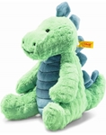 Picture of Steiff Friends Dino Spott Stegosaurus