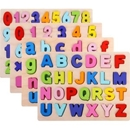 Picture for category Cijfers - abc puzzels