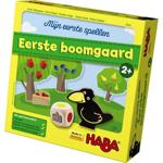 Eerste boomgaard Hout-doe.nl
