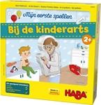 Afbeeldingen van Bij de kinderarts Haba 2+
