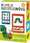 Picture of Kwartetspel Rupsje Nooitgenoeg 3+