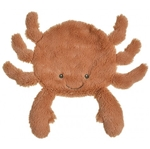 Picture of Knuffel Krab Chris roestbruin 21 cm Happy Horse
