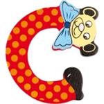 Image de kleine beren letter C
