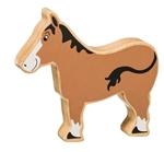 Afbeeldingen van Paard bruin