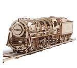 Picture of Ugears Locomotief
