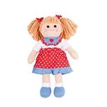 Picture of lappenpop Emily, 34 cm