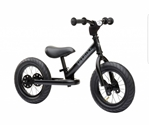 Bild von Trybike 2-wieler loopfiets staal all black edition