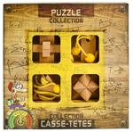 Afbeeldingen van houten puzzels collection expert