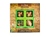 Picture of houten puzzels collection junior