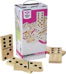 Afbeeldingen van Domino Jumbo hout